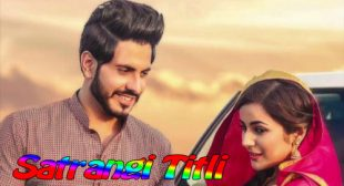Satrangi Titli Song by Narinder Batth