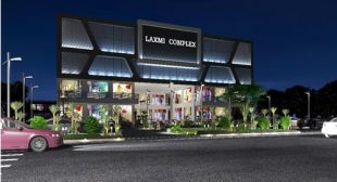 RCC Building Contractors in Ahmedabad – Zaveri Developers