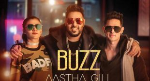 Buzz Lyrics – Badshah