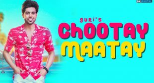 Chootay Maatay Song by Jung Sandu