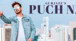 Puch Na Lyrics – Gurjazz