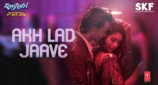 Akh Lad Jaave Song by Tanishk Bagchi