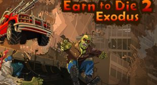 Earn To Die 2 Online