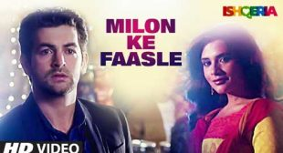 Milon Ke Faasle Song by Ajay Garg