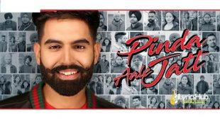 PINDA AALE JATT LYRICS – PARMISH VERMA New song