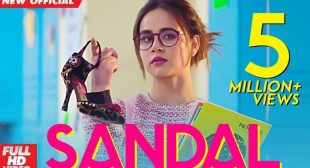 Sunanda Sharma – Sandal Punjabi MP3 Songs Download
