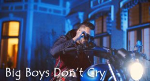 Big Boys Don't Cry Lyrics – Kamal Raja – LyricsBELL