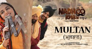 Multan Lyrics – Mannat Noor – LyricsBELL