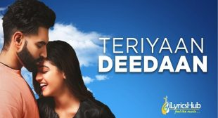TERIYAN DEEDAN – Parmish Verma