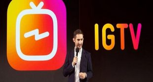 Instagram's IGTV Now Allows Landscape Videos