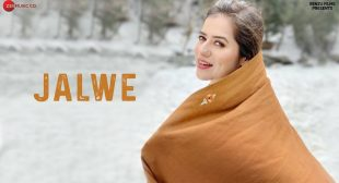 Jalwe Vibha Saraf Song Download