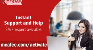 McAfee.com/Activate – Download, Install & Activate McAfee Retail Card