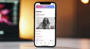 How to Discover New Music on Apple Music