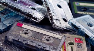 How to Convert Audio Cassettes to Digital Formats