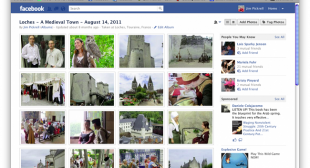 How to Organize Photo Albums on Facebook?