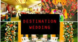 Best Events & Theme wedding decor for every type of events