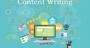 Expert blog & content writing services from- suprams info solution