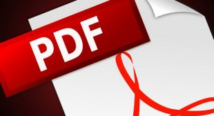 How to Download a Web Page as a PDF Document