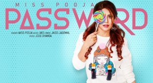 Password Song Lyrics – Miss Pooja