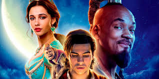 Live-Action Aladdin Sequel Under Consideration by Disney