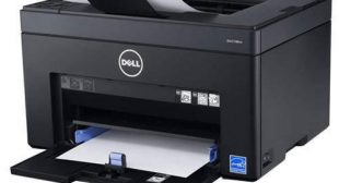 Dell Printer Toll-free Number