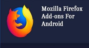 6 Best Mozilla Firefox Add-ons For Android – norton.com/setup