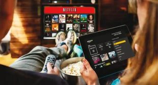 How to Access and Change the Plan on Netflix