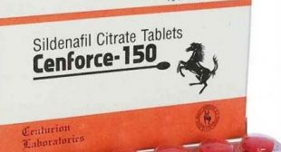 Prudent measure of Cenforce 150mg!