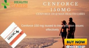 Cenforce 150 | Buy Cenforce 150 mg USA Online | Cenforce 150 Reviews