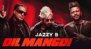 Dil Mangdi Lyrics – Apache Indian