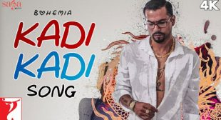 Kadi Kadi Song Lyrics