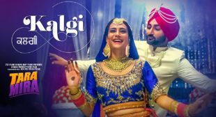 Kalgi Song Lyrics – Mannat Noor