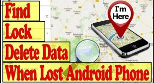 How to Find, Lock, or Erase a Lost Android Phone