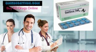 Male impotence is not issue if using Cenforce 100