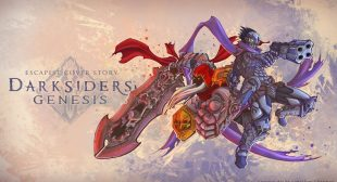 Darksiders Genesis: How to Return to a Level?