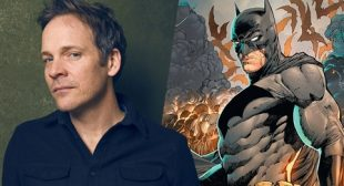 Peter Sarsgaard might Play Two-Face in The Batman 2021