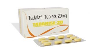 Tadarise 20 Mg Online : Buy Tadarise 20 Mg in USA , Reviews By mybestchemist