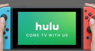 How to Watch Hulu on Nintendo Switch