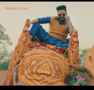 Kabza Lyrics – Dilpreet Dhillon Ft Gurlej Akhtar
