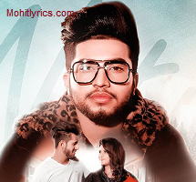 Wagdi Nehar Lyrics – Nitin