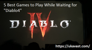 5 Best Games to Play While Waiting for