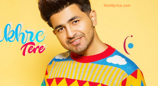 Nakhre Tere Lyrics – Nikk