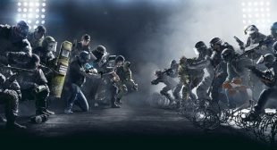 Best Operators For Competitive Play in Rainbow Six Siege