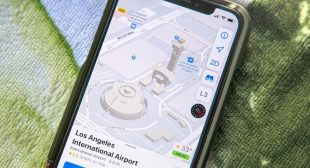 Hidden Apple Map Features You Can Use on iPhone