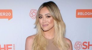 Hilary Duff Publicly Asks Disney to Move Lizzie Mcguire Revival to Hulu