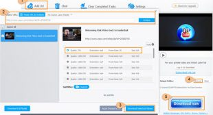How to Download Embedded Videos from Any Website