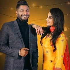 Koka Lyrics – G Khan ft. Mehar Vaani
