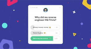 HQ Trivia Restored in Less Than Two Months after the App Shutdown