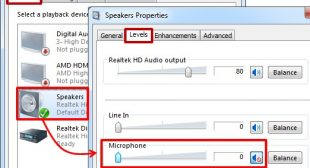 How to Fix Auto Muting Microphone on Windows 10?