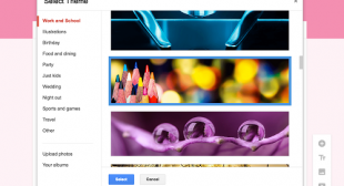 How to Customize Google Forms With Fonts, Images, and Themes